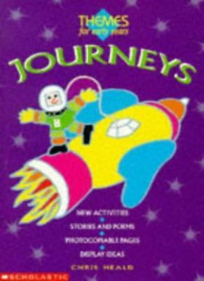 £2.29 • Buy Journeys (Themes For Early Years),Chris Heald