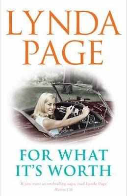 £2.94 • Buy For What It's Worth: A Heart-warming Saga Of True Love, Intrigue And Happy End,