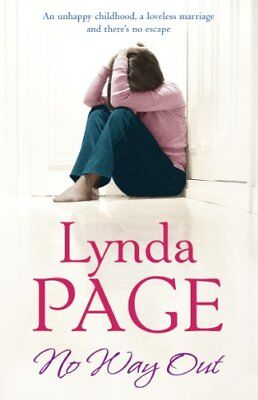 £3.29 • Buy No Way Out: A Gripping Saga Of Heartache, Tragedy And Romance,Lynda Page