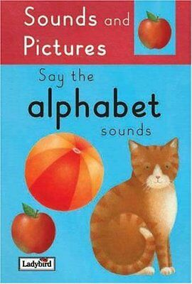 £1.89 • Buy Say The Alphabet Sounds (Sound & Pictures),
