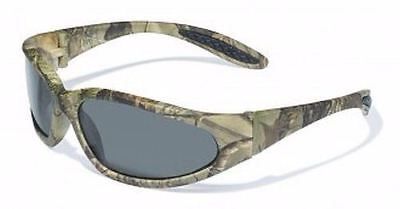 $13.94 • Buy Camo Camouflage UNBREAKABLE Sun Glasses-Smoked-Hunting Shooting Safety Lenses