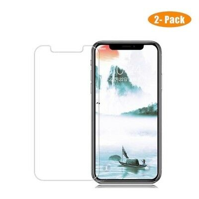AU3.40 • Buy For Xiaomi Pocophone F1 Tempered Glass 9h 2.5d Screen Protector Glass Film Top