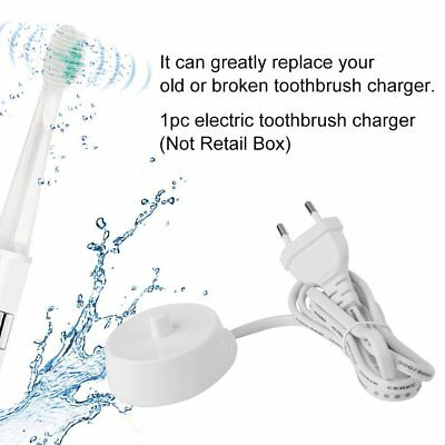 AU24.22 • Buy Electric Toothbrush Charger Cradle 3757 Suitable For Braun Oral-b D17 OC18 RY