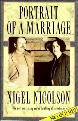 £2.15 • Buy Portrait Of A Marriage: Vita Sackville-West And Harold Nicolso ,.9780297810278