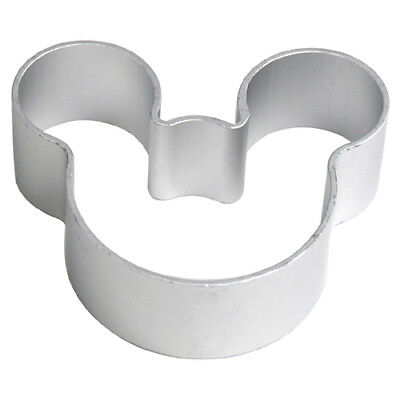 £2.49 • Buy Mickey Mouse Cutter For Sugarcraft Cake Decorating Cookies Pastry Mold Baking
