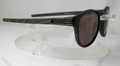 AU199.99 • Buy Oakley Polarized Latch Sunglasses Woodgrain Frame Prizm Daily Polarized New Last