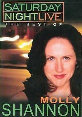 $4.73 • Buy Saturday Night Live - Best Of Molly Shannon (DVD, 2003) NEW