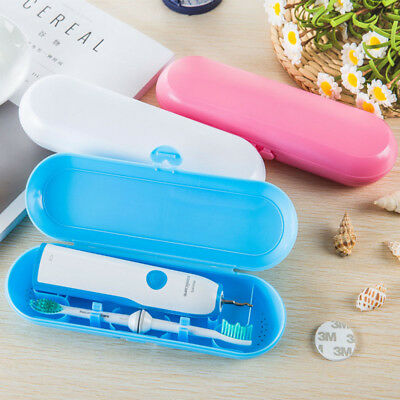 AU6.59 • Buy Outdoor Travel Oral-B Electric Toothbrush Holder Case Cover Storage Organize Box