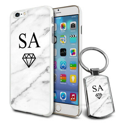 Personalised Strong Case Cover & Personalised Keyring For Mobiles - Q15 • 6.79£