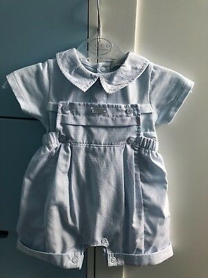 £20 • Buy Baby Boy Coco Collection Outfit, Size 0-3 Months