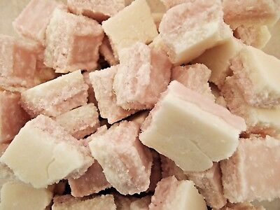 Stockleys Coconut Ice - Pink And White Wholesale Pick N Mix Wedding SWEETS  • 13.25£