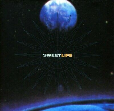 The Sweet : Sweetlife CD Value Guaranteed From EBay's Biggest Seller! • 4.03£