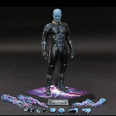AU289.99 • Buy NEW 1/6 12  The Amazing Spider Man 2 ELECTRO Collectable Figure  MMS246 Hot Toys