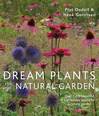 £15.09 • Buy Dream Plants For The Natural Garden Paperback By Piet Oudolf NEW 9789123746002