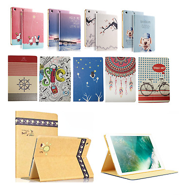 AU8.99 • Buy Smart Flip Stand Case Cover For Apple IPad Mini 1,2,3,4 Air 1,2 5th Gen 9.7