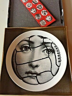 $170 • Buy Fornasetti T&V Plate 117