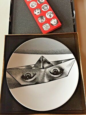 $170 • Buy Fornasetti T&V Plate 293