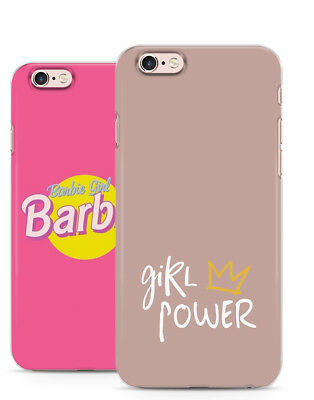 AU13.58 • Buy Barbie Girl Power Phone Case Cover For IPhone