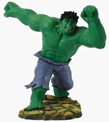 Enesco Marvel Hulk Figurine A27601 New Boxed • 59£