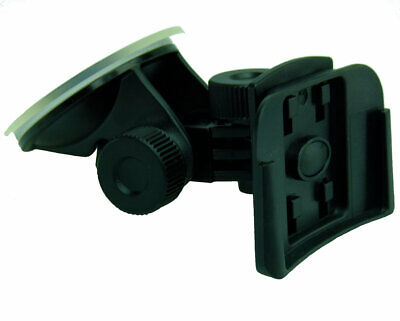Compact Suction Car Windscreen Mount For TomTom ONE XL V1 (original Version) • 15.99£