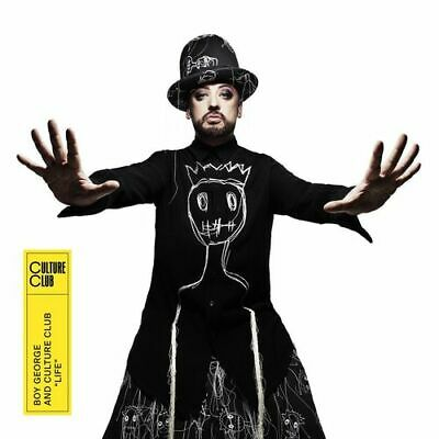 £2.98 • Buy Boy George And Culture Club : Life CD Album Digipak (2018) Fast And FREE P & P