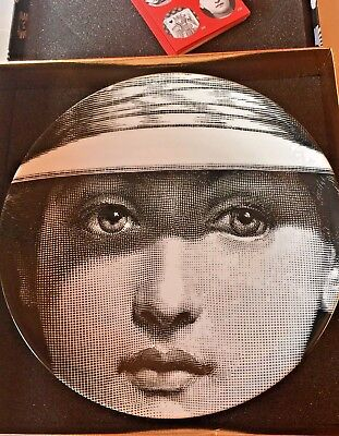 $170 • Buy Fornasetti T&V Plate 123