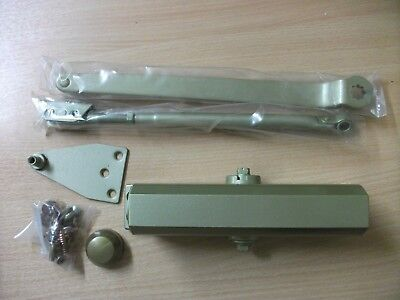 £29.95 • Buy Door Closer Size 3 Gold Body And Arms AR1996/3GE