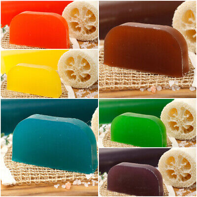 £2.25 • Buy UK Solid Shampoo Bars For Different Hair Types With Argan Oil No Parabens Or SLS