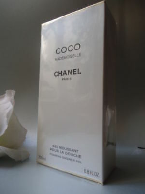 CHANEL COCO MADEMOISELLE Moisturising Body Lotion 200ml Minor Marks Sealed Box  • 58.72$