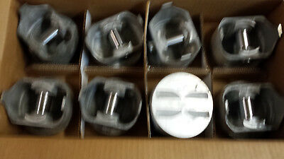 trw forged pistons