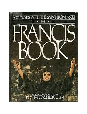 $112.28 • Buy The Francis Book: 800 Years With The Saint From Assisi Book The Fast Free