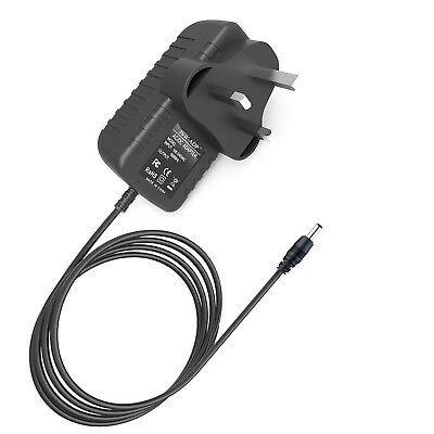 £8.45 • Buy UK Mains Adapter Charger For Omron M2 Basic Blood Pressure Monitor Power Supply
