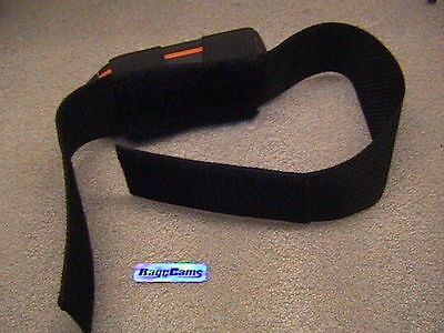 AU41.79 • Buy Adjustable Headband Headstrap Band Holder For Drift Hd170 Ghost S Stealth