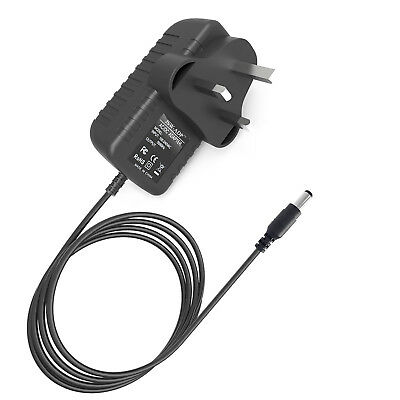 Uk Ac/dc Adapter Power Supply For Mini Cooper S Child Electric Kids Ride On Car • 12.56£