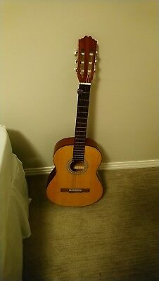 $ CDN200 • Buy Denver Classical Guitar Nylon Strings New 6 Strings.