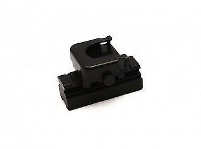 AU170.88 • Buy Drift Ghost S Stealth Quick Release Hd Picatinny Rail Gun Tactical Camera Mount