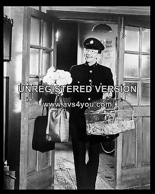 £3.50 • Buy Carry On Constable Charles Hawtrey Film Still 10  X 8  Photograph No 10