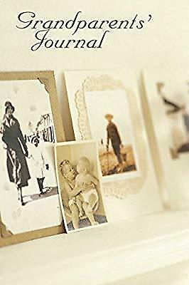 £3.02 • Buy Grandparents Journal, Small, Ryland Peters &, Used; Good Book