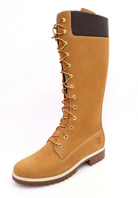 purchase cheap 278aa d73d3 Timberlands Damen 42