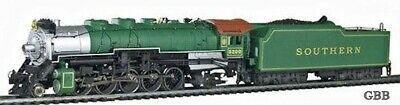 $ CDN293.33 • Buy HO 1:87 Scale Trains SOUTHERN 2-10-2 DCC READY Locomotive New In Box IHC 23411