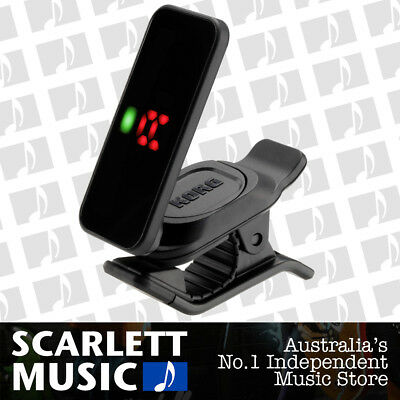 AU24.99 • Buy Korg Pitchclip Clip-On PC-2 Chromatic Tuner Pitch Clip For Guitar Instrument PC2