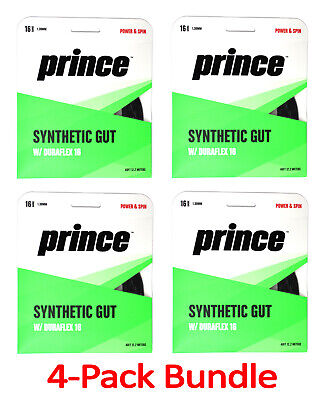prince synthetic gut
