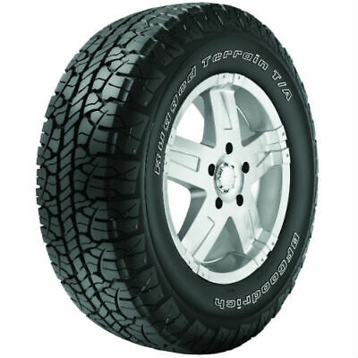 $439.88 • Buy 4 New Bfgoodrich Rugged Terrain T/a  - P235x75r15 Tires 2357515 235 75 15