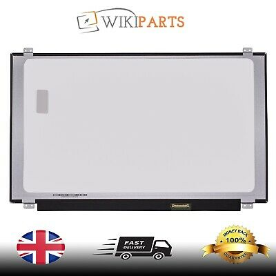 £64.99 • Buy New Lcd For Hp Probook 250 G5 Replacement 15.6  Laptop Display Screen Hd Matte
