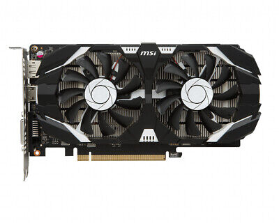 $ CDN270.41 • Buy MSI GTX 1050 Ti 4GT OCV1 NVIDIA GeForce GTX 1050 Ti 4 GB GDDR5