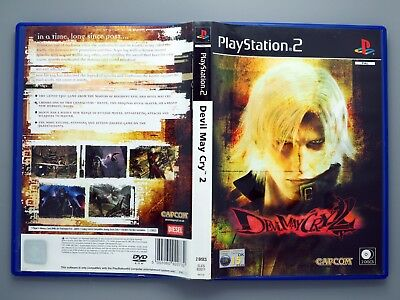 AU19.95 • Buy Devil May Cry 2 (PS2 Game) - AUS SELLER