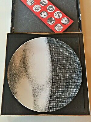 $350 • Buy Fornasetti Adam Replacement Plate #6