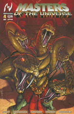 $7.99 • Buy Masters Of The Universe (Vol. 3) #4 FN; MVCreations | Save On Shipping - Details