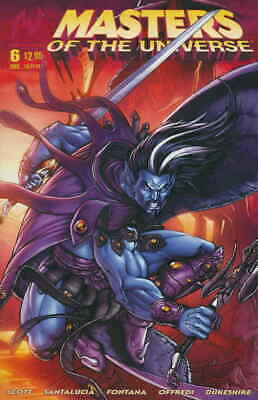 $22.99 • Buy Masters Of The Universe (Vol. 3) #6 FN; MVCreations | Save On Shipping - Details