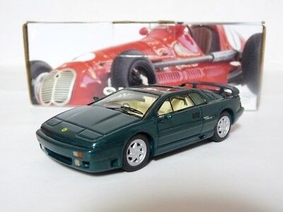 $ CDN169.22 • Buy SMTS CL56 1/43 Lotus Esprit Turbo SE Handmade White Metal Model Car Kit